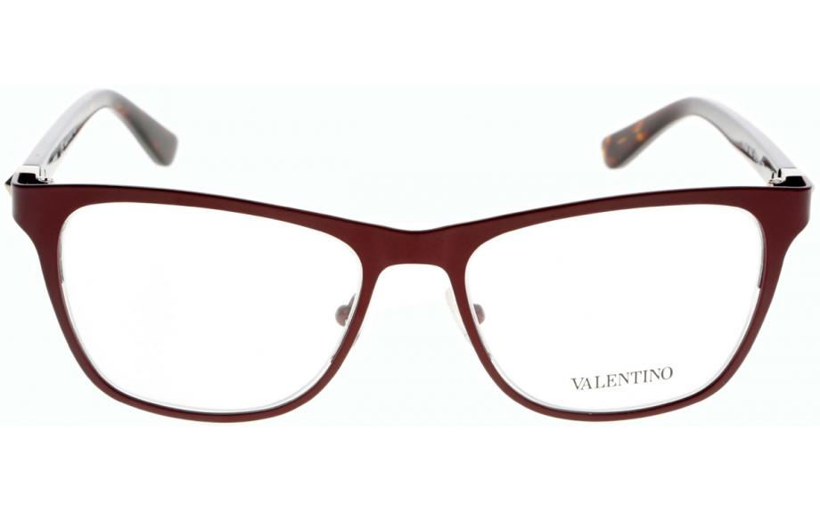 Valentino V2126 5117 603 Glasses - Free Shipping | Shade Station