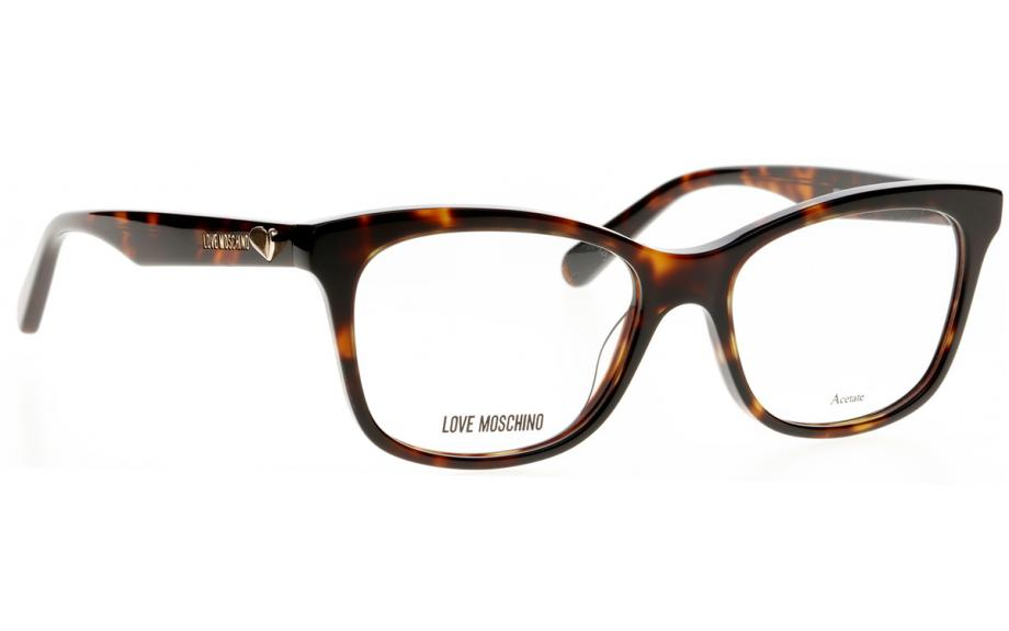 76d203ac07fe Love Moschino MOL517 086 52 Glasses - Free Shipping | Shade Station